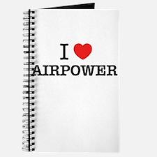 I Love AIRPOWER Journal