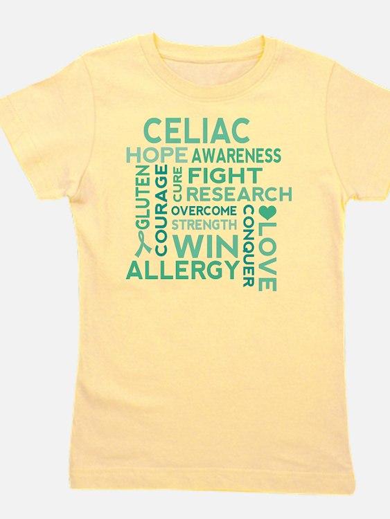 Celiac Disease awareness T-Shirt