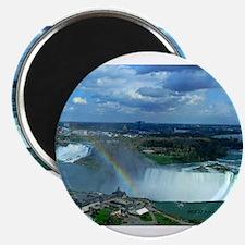 Niagara Falls Rainbow Magnets