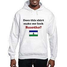 Make Me Look Basotho Hoodie