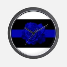 Unique Sheriff deputy Wall Clock