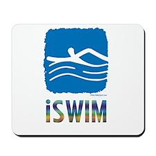 ISWIM Mousepad