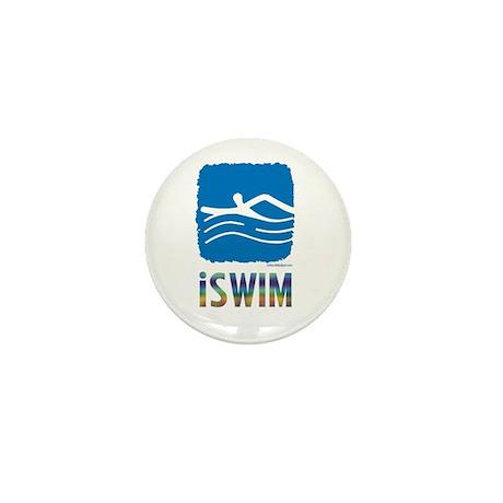 ISWIM Mini Button