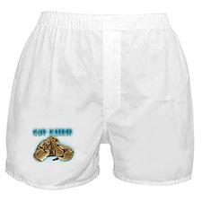 PYTHON SNAKE - GOT BALLS? II Boxer Shorts