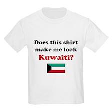 Make Me Look Kuwaiti T-Shirt