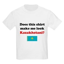 Make Me Look Kazakhstani T-Shirt