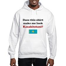Make Me Look Kazakhstani Hoodie