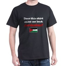 Make Me Look Jordanian T-Shirt