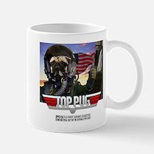 Top PugT shirt copy Mugs