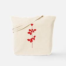 Depeche Mode Rose Tote Bag