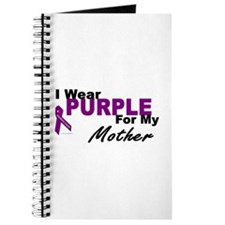 I Wear Purple For My Mother 3 (PC) Journal