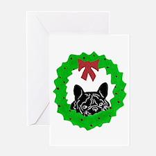 P-Beau's Christmas Greeting Card