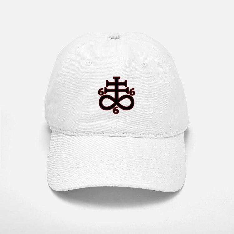 Cute Satanic Cap