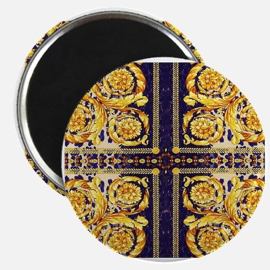 Cute Baroque Magnet