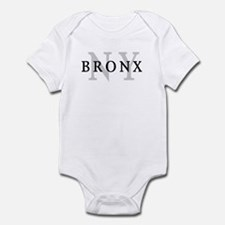 Bronx New York Infant Bodysuit
