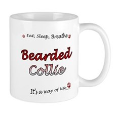 Bearded Breathe Mug
