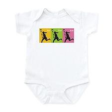 iLiv iLuv iLax Infant Bodysuit