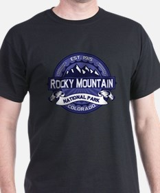 Rocky Mountain Midnigh T-Shirt