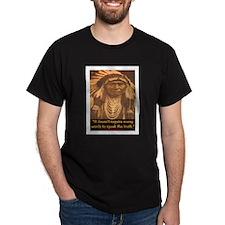 SPEAK THE TRUTH T-Shirt