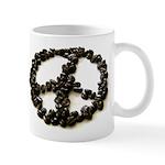 Coffee Drinkers for Peace Mug