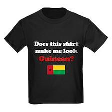 Make Me Look Guinean T