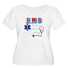 Only a Heartbeat away T-Shirt