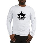 Obey the Great Dane! Icon Long Sleeve TShirt