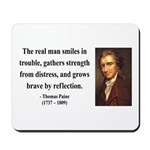 Thomas Paine 17 Mousepad