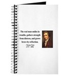Thomas Paine 17 Journal
