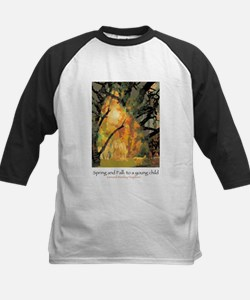Spring and Fall: Goldengrove Unleaving Tee