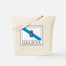 Cute Espana Tote Bag