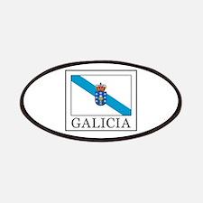 Galicia Patch