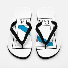 Galicia Flip Flops