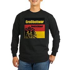 Großbottwar Deutschland T