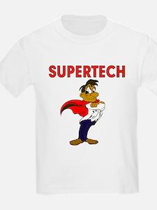 Supertech 2 T-Shirt