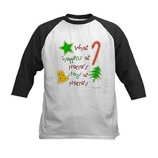 """Christmas at Nana's"" Tee"