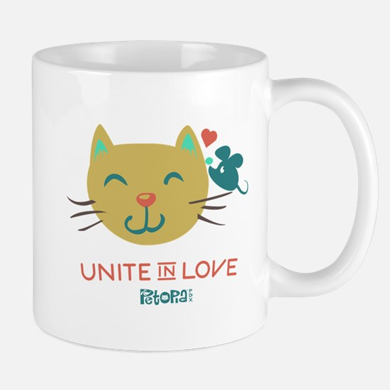 Cat -n- Mouse Mugs