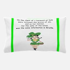limerick Pillow Case