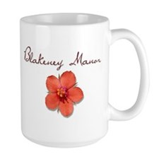 Blakeney Manor - Mug
