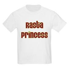 rasta princess T-Shirt
