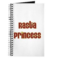 rasta princess Journal