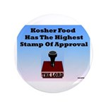 Kosher Food Has The Highest S 3.5