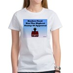 Kosher Food Has The Highest S Women's T-Shirt