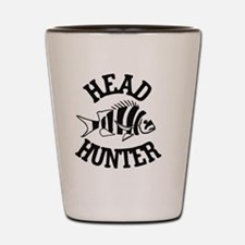 Cute Hunter Shot Glass