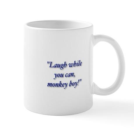 Yoyodyne Logo Mug