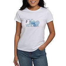 Navy Veteran Tee