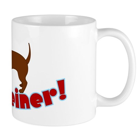 Old Weiner - Mug