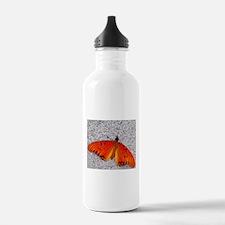 Winged Beauty Water Bottle
