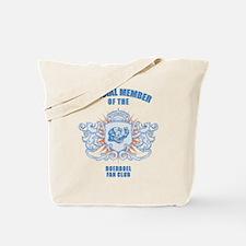 Boerboel Tote Bag