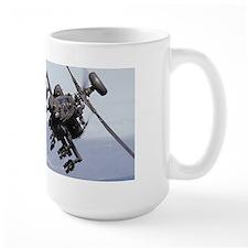 Apache AH-64A/D MugUS Army Gift